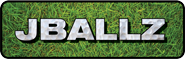 jBallz Lake Balls and Golf Accessories